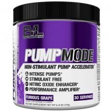 PumpMode Nitric Oxide, 30 serv (Furious Grape)