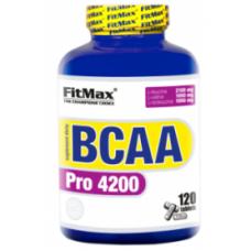 BCAA Pro 4200, 120 tabs