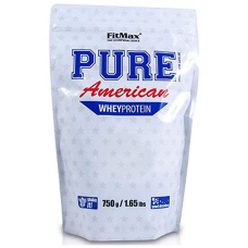 American Pure protein, 0,75 kg