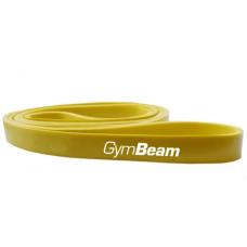 Резиновая петля для фитнеса Cross Band Level 1 Yellow
