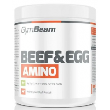 Beef and Egg Aminos, 500 tabs