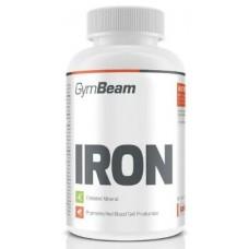 Iron, 120 caps