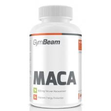 Maca 600 mg, 120 caps