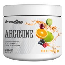 Arginine, 200g (со вкусом)
