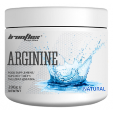 Arginine, 200g (natural)