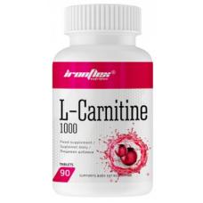 L-Carnitine 1000, 90tabs