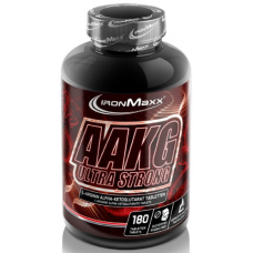 AAKG Ultra Strong, 180 tabs
