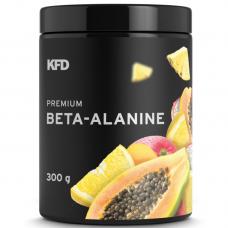 Premium Beta-Alanine, 300 g