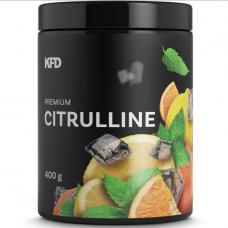 Citrulline PREMIUM, 400g (Лимонад)