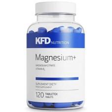 Magnesium+, 120 tabl.