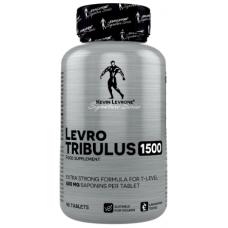 Levro Tribulus 1500, 90 tabs