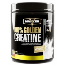 100% Golden Micronized Creatine, 1000 g