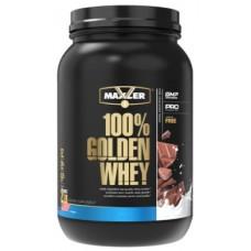100% Golden Whey, 907g (Milk Chocolate)