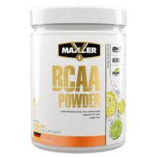 BCAA Powder, 420g (Lemon-Lime)