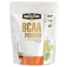 BCAA Powder, 1000g (Lemon-Lime)