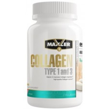 Collagen type 1 and 3, 90tabs