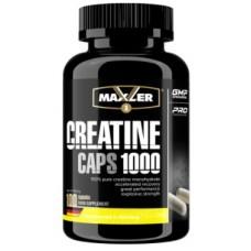 Creatine Caps 1000, 100 caps