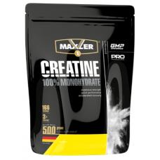Creatine Monohydrate, 500g