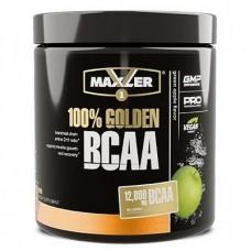 100% Golden BCAA, 210g (Green Apple)