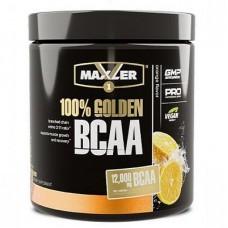 100% Golden BCAA, 210g (Orange)