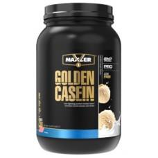 Golden Casein, 907g (Vanilla Cream)