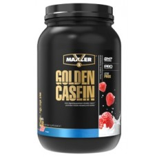 Golden Casein, 907g (Strawberry Cream)