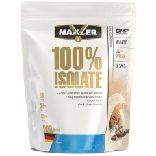 100% Isolate, 900g (Iced Coffee)