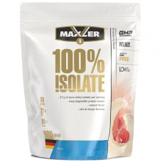100% Isolate, 900g (Strawberry)