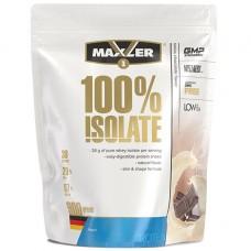 100% Isolate, 900g (Swiss Chocolate)