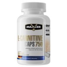 L-Carnitine Caps 750, 100caps