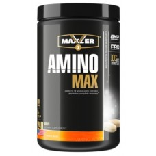 Amino Max Hydrolysate, 240 tabs