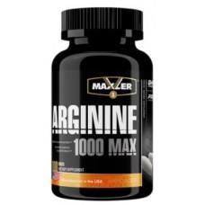 Arginine 1000 MAX, 100 tabs
