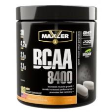 BCAA 8400, 180tabs