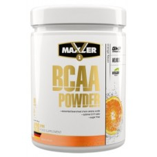 BCAA Powder, 420g (Orange)