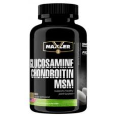 Glucosamine Chondroitin MSM, 180tabs