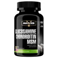 Glucosamine Chondroitin MSM, 90tabs