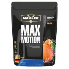Max Motion, 1000g (Apricot-Mango)