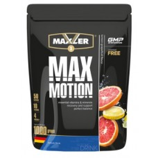 Max Motion, 1000g (Lemon-Grapefruit)