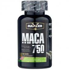 Maca 750, 90 vegan capsules