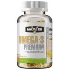 Omega-3 Premium 65%, 60 softgels