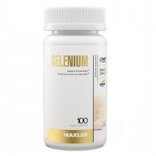 Selenium, 100 Vcaps
