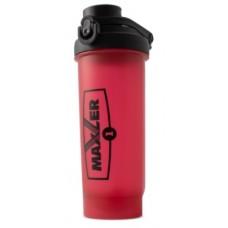 Shaker Pro W/Lock, 700 ml (Red)