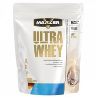 Ultra Whey, 900 g (Chocolate Coconut Chips)