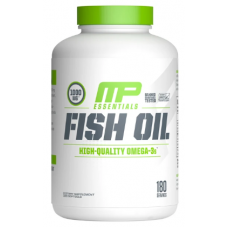 Fish Oil (70%) , 180 softgels