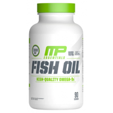 Fish Oil (70%), 90 softgels