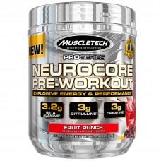 Neurocore Pre-Workout, 224g (Fruit Punch)