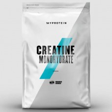 Creatine Monohydrate, 250g