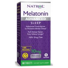 Melatonin, Maximum Strength 10 mg, 100 Tablets
