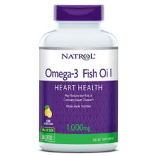 Omega-3 Fish Oil 1000 mg, 150 Softgels