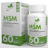 MSM (МСМ), 60caps